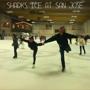 Sharks Ice At San Jose