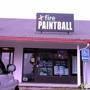 X Fire Paintball