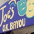 Joe's OK Bayou