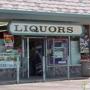 Avenue Liquors