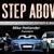 A Step Above Auto Repair