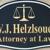 W.J. Helzlsouer Attorney at Law #17300