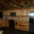 Country Woodworking Custom Cabinets