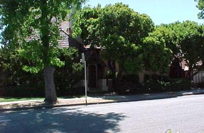 Redwood City English Sda Chr - Redwood City, CA