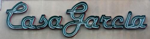 Casa Garcia Mexican Restaurant, Metairie LA