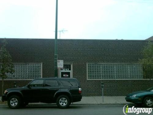 Wrigley Field Premium Ticket Services - Chicago, IL