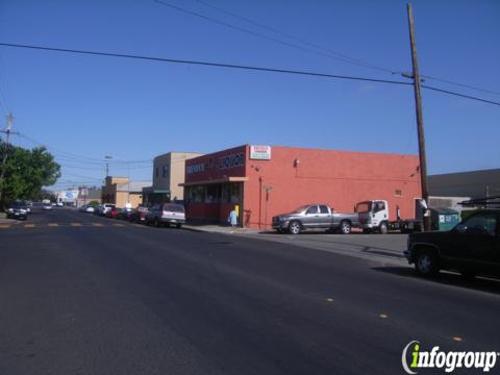 Brenda's Liquor - Redwood City, CA