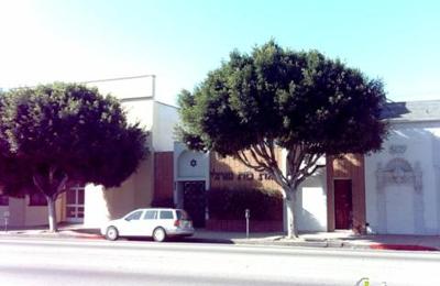 Young Israel Of Hancock Park - Los Angeles, CA