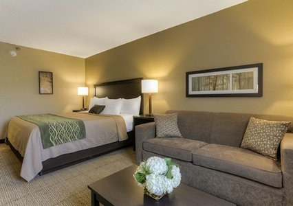 Comfort Inn, Harlan KY