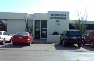 Ferguson - Phoenix, AZ