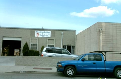 American Rubber & Supply Co - Van Nuys, CA