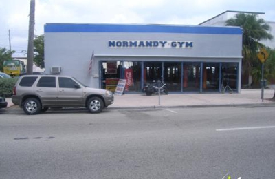 Normandy Gym - Miami Beach, FL
