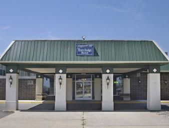 Worthington Travelodge, Worthington MN