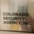 Colorado Security Agency Inc.