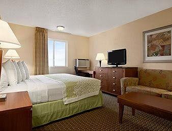 Days Inn & Suites Gunnison, Gunnison CO