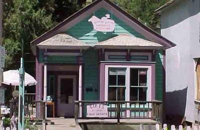 Lofty Lou's Yarn Shop - Placerville, CA