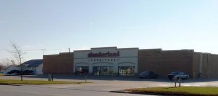 Slumberland Furniture, Fort Dodge IA