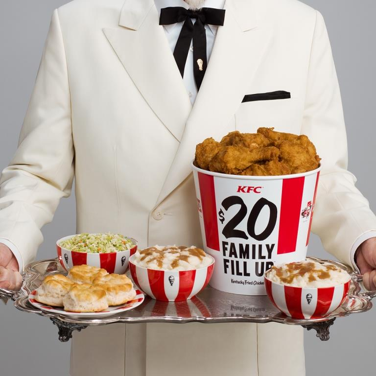 KFC, Strongsville OH