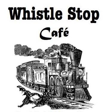 Whistle Stop Cafe, Hollow Rock TN