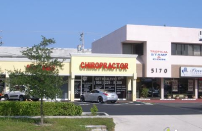Spatopia Massage - Fort Lauderdale, FL