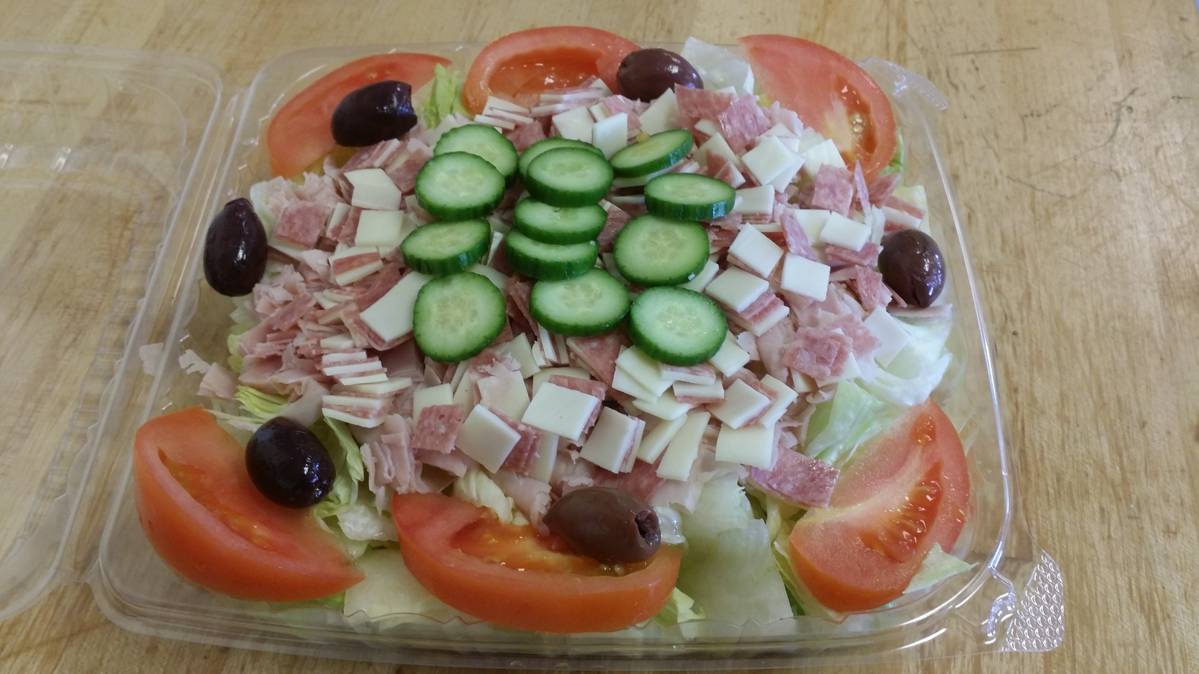 Zino's Sub Pizza and Catering, Madison Heights MI