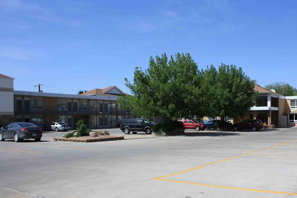 Best Western Lee's Motor Inn, Chamberlain SD