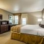 Hotel Med Park - Sacramento, CA