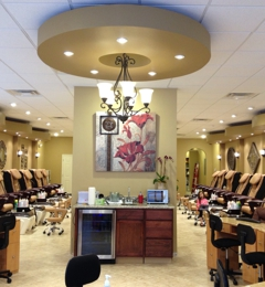 Heights Spa and Nail Salon - Little Rock, AR