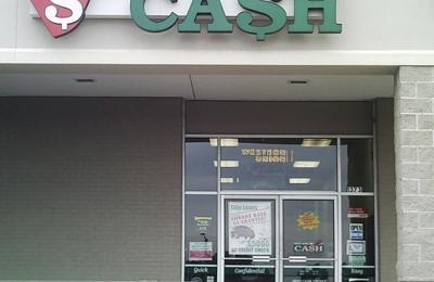 Check Into Cash - Poplar Bluff, MO