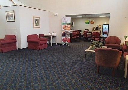 Quality Inn & Suites, Exmore VA