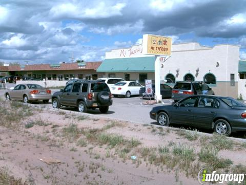 Mi Tierra Restaurant, Tucson AZ