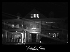 The Pitcher Inn, Warren VT