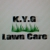 Kiss Your Grass Lawn Care
