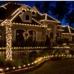 Christmas Lights Up Texas - CLOSED