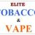 Sarah Inc DBA Elite Tobacco and Vap