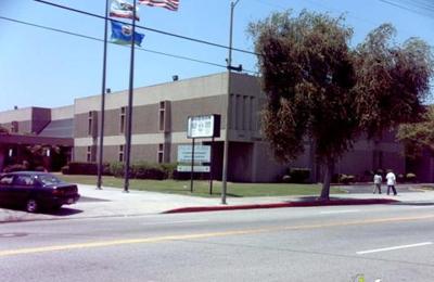 County of Los Angeles - Los Angeles, CA