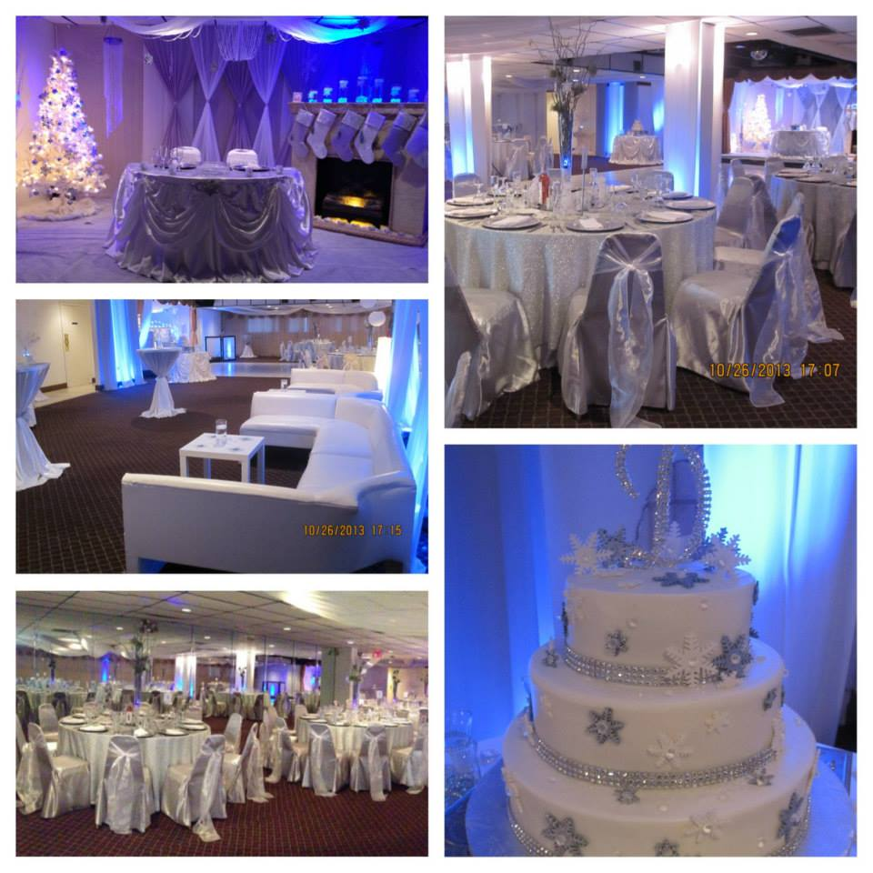 Party Halls In Miami Gardens Fl: D Class Banquet Hall Miami, FL 33144