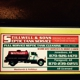 Stillwell & Sons Septic Tank Service