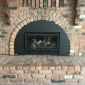 Home Care Chimney Inc - Washington, MI. Our new gas fireplace! :)