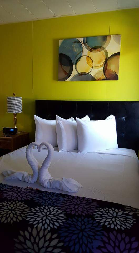 Arrowhead Motel, Sundance WY