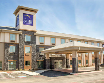 Sleep Inn & Suites Jourdanton - Pleasanton, Jourdanton TX