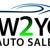 New 2 You Auto Sales LLC