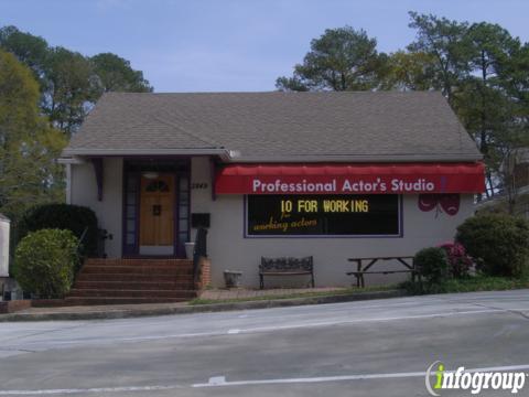 Acting Studio-Nick Conti