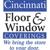 Cincinnati Floor & Window