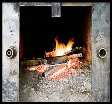 Old Brick Pit Barbeque
