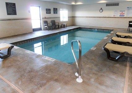 Sleep Inn & Suites, Carlsbad NM