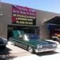 Triple A Auto Body Paint - San Diego, CA