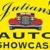 Julians Auto Showcase