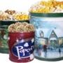 C R Frank Popcorn