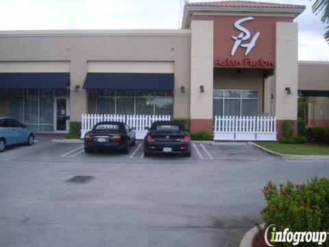 Sushi House Co, Aventura FL